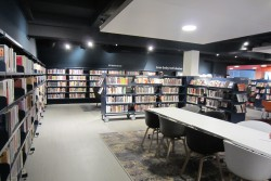 Linnaeusbibliotheek Amsterdam