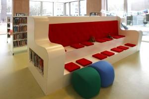 Bibliothek Duivendrecht