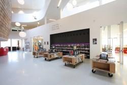 Bibliothek Winschoten