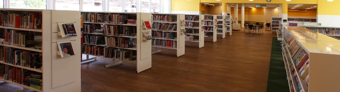 bibliotheek op maat