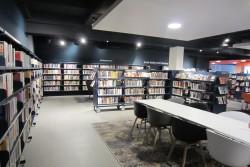 Linnaeus-Bibliothek Amsterdam