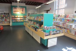 Bibliothek Culemborg