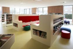 Duivendrecht Library