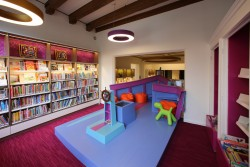 Bibliothek Workum